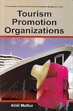 Tourism Promotion Organizations