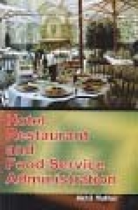 Hotel Restaurant and Food Service Administration