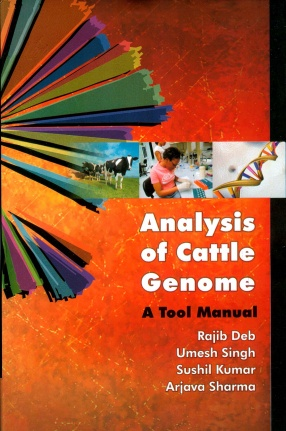 Analysis of Cattle Genome: A Tool Manual