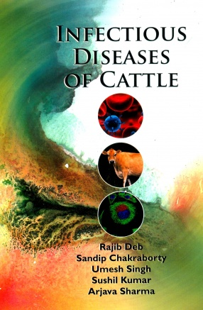 Infectious Diseases of Cattle