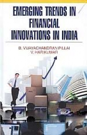 Emerging Trends in Financial Innovations in India
