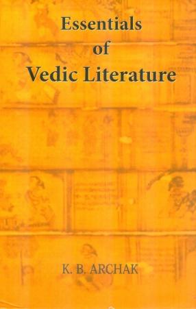 Essentials of Vedic Literature