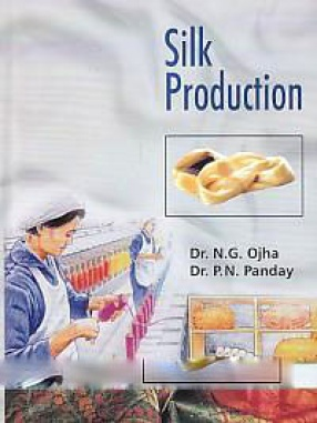 Silk Production: Role of Feed on Tasar Silk and Egg Production