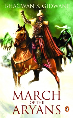 The March of the Aryans