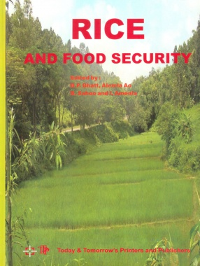 Rice and Food Security