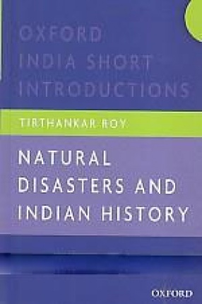 Natural Disasters and Indian History