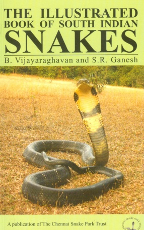 The Illustrated Book of South Indian Snakes