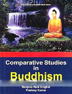 Comparative Studies in Buddhism