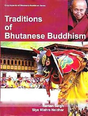 Traditions of Bhutanese Buddhism