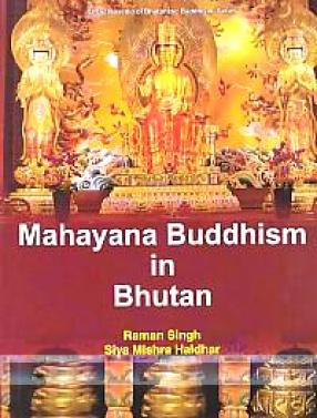 Mahayana Buddhism in Bhutan