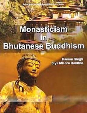 Monasticism in Bhutanese Buddhism