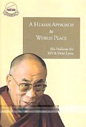 A Human Approach to World Peace
