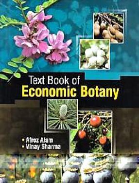 Text Book of Economic Botany
