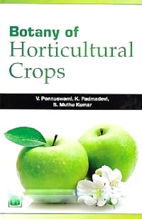 Botany of Horticultural Crops