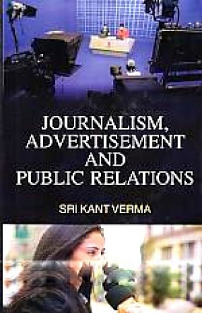 Journalism, Advertisement and Public Relations