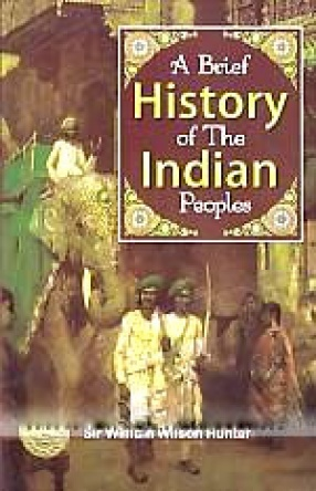 A Brief History of The Indian Peoples