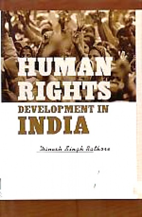 Human Rights Development in India