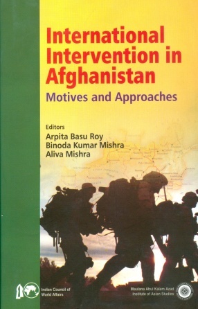 International Intervention in Afghanistan: Motives and Approaches