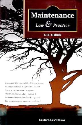 Maintenance: Law & Practice