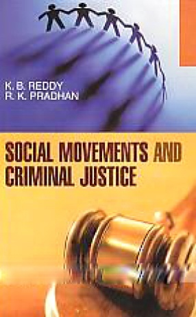 Social Movements and Criminal Justice
