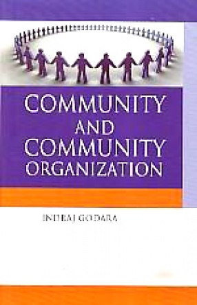 Community & Community Organization
