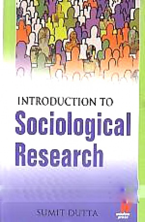 Introduction to Sociological Research