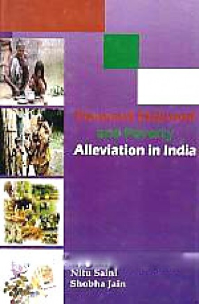 Financial Inclusion and Poverty Alleviation in India
