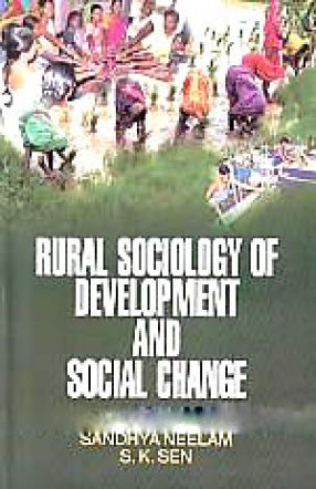 Rural Sociology of Development and Social Change