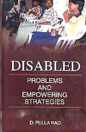 Disabled: Problems and Empowering Strategies
