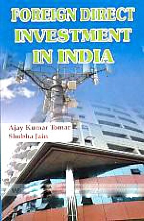 Foreign Direct Investment in India
