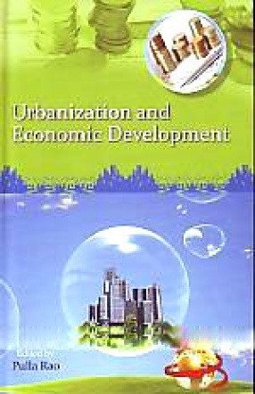 Urbanization and Economic Development