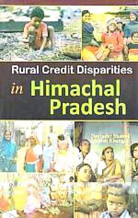 Rural Credit Disparities in Himachal Pradesh