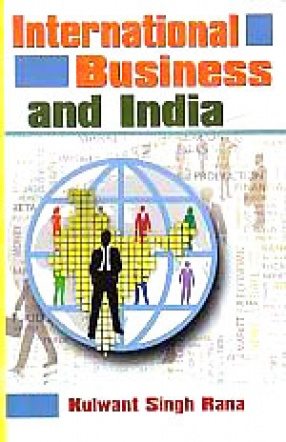 International Business and India