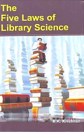 The Five Laws of Library Science