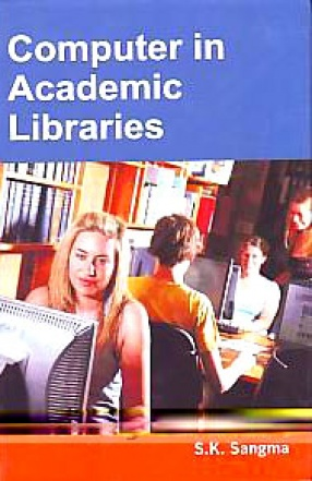 Computer in Academic Libraries