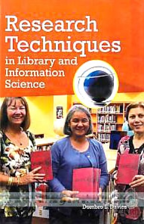 Research Techniques in Library and Information Science
