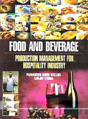 Food & Beverage Production Management for Hospitality Industry
