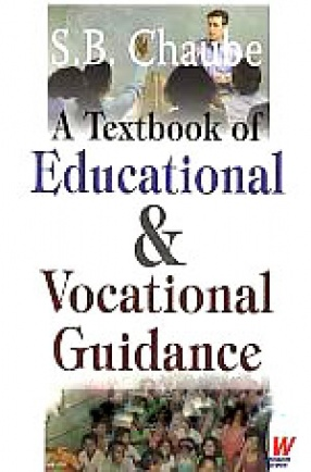 A Textbook of Educational & Vocational Guidance