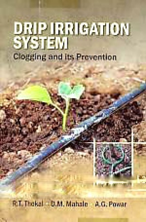 Drip irrigation System: Clogging and Its Prevention
