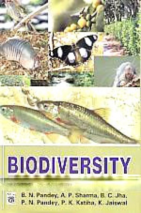 Biodiversity: Issues, Threats and Conservation