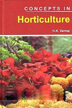Concepts in Horticulture