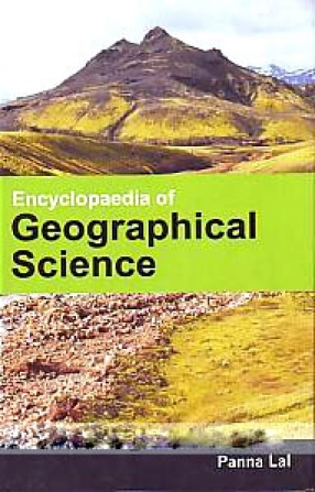 Encyclopaedia of Geographical Science