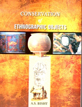 Conservation of Ethnographic Objects