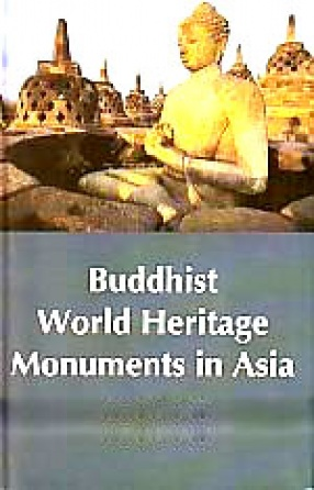 Buddhist World Heritage Monuments in Asia