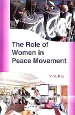 The Role of Women in Peace Movement