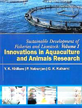 Sustainable Development of Fisheries and Livestock for Food Security ( In 2 Volumes)