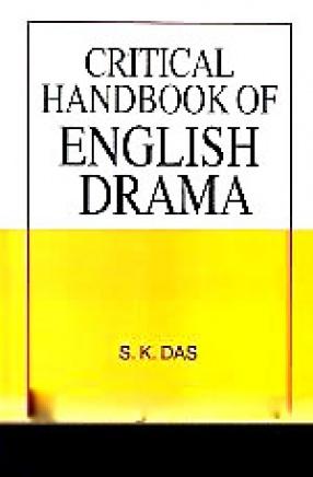 Critical Handbook of English Drama