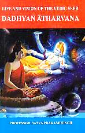 Dadhyan Atharvana