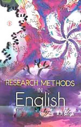 Research Methods in English