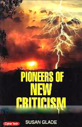 Pioneers of New Criticism